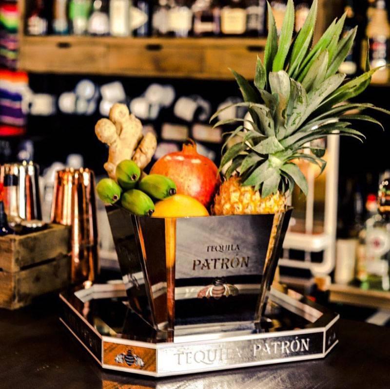 Le restaurant - Loka Bar Kitchen - Cannes